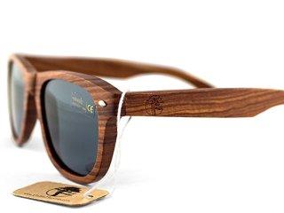 Top 3 Best Wood Frame Men's Sunglasses 2017 Review