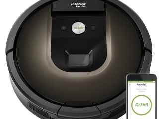 Top 3 Best Robot Vacuums 2017 Review