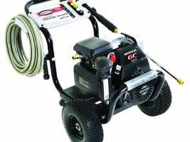 Top 3 Best Pressure Washer 2018 Review