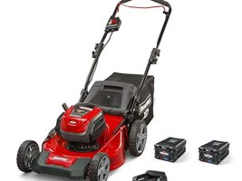 Top 3 Best Electric Lawn Mowers 2019Review