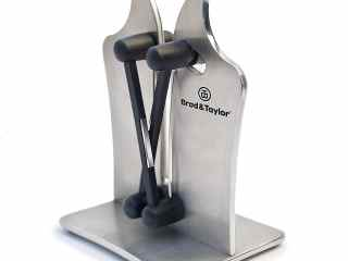 Top 3 Best Knife Sharpening Tools 2017 Review