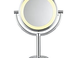 Top 3 Best Mirrors For Make Up 2018 Review