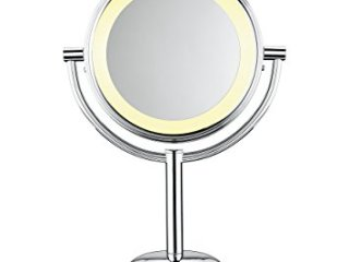 Top 3 Best Mirrors For Make Up 2017 Review