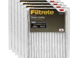 Top 3 Best Furnace Filters 2017 Review