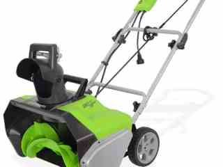 Top 3 Best Snow Blowers 2017 Review