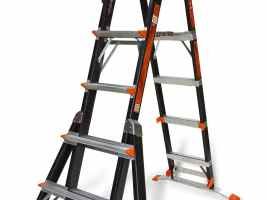 Top 3 Best Ladders 2017 Review
