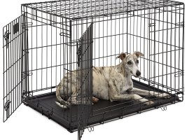 Top 3 Best Dog Crates For Bedding 2018 Review