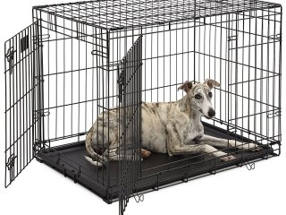 Top 3 Best Dog Crates For Bedding 2017 Review