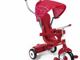 Top 3 Best Kids Tricycles 2017 Review