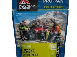 Top 10 Best Backpacking Food 2019 Review