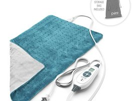 Top 3 Best Heating Pad 2018 Review
