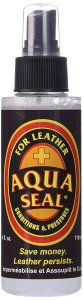 Aquaseal Leather Waterproof Pump, 4 Ounce