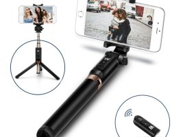 Top 10 Best Iphone X Selfie Sticks 2019 Review
