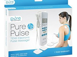 Top 10 Best Electronic Pulse Massagers 2020 Review