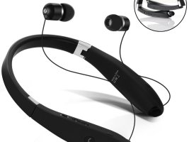 Top 10 Best Bluetooth Headsets for Note 8 2019 Review
