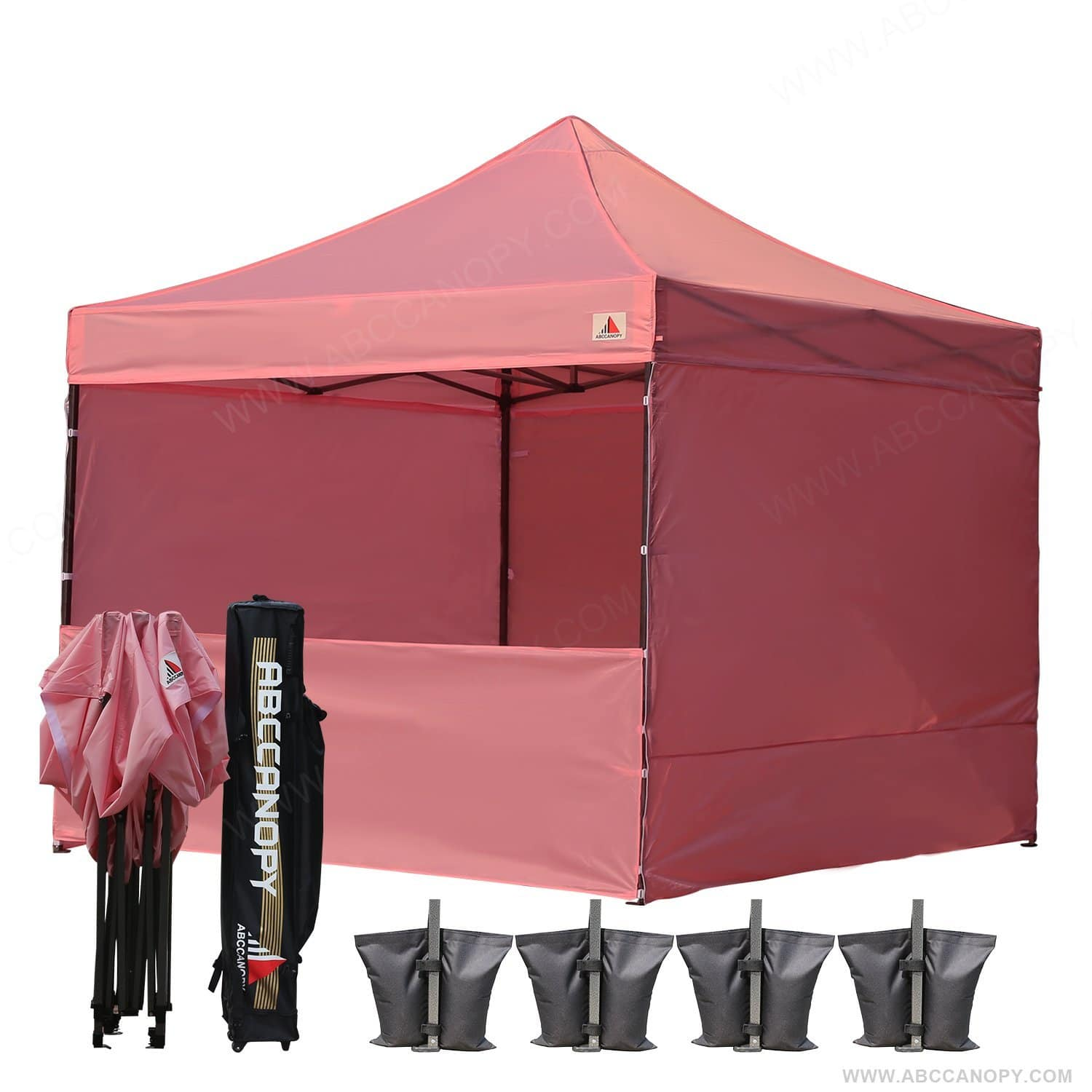 AbcCanopy Commercial Instant Canopy Craft Display Tent 10×10  sc 1 st  ABestPro & Top 10 Best outdoor trade show tent 2018 Review - A Best Pro