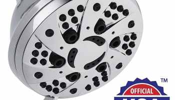 0cce6bd711e Top 10 Best Shower caps for deep conditioning in 2018 Review - A ...