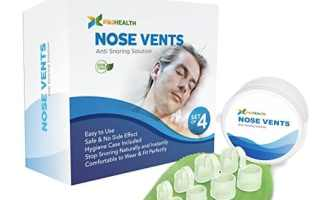 Top 10 Best Anti Snoring 2019 Review