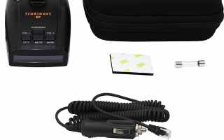 Top 10 Best Car Radar Detector 2019 Review