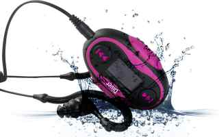Top 10 Best Waterproof MP3 Players In 2019 Reviews - A Best Pro