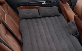 Top 10 Best Car Air Beds in 2018 Review