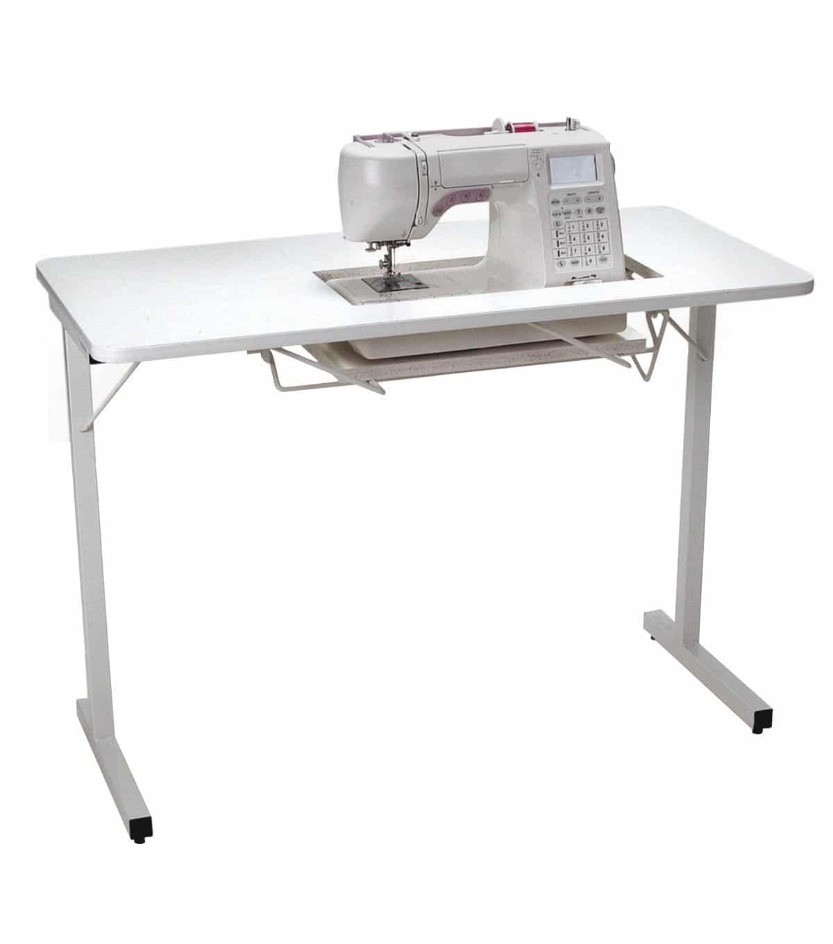 Genial Arrow Sewing Cabinets 601 Gidget Sewing Table