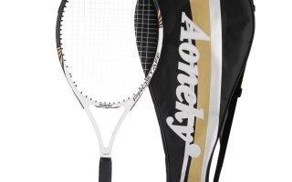 Top 10 Best Women's Tennis Rackets 2020 Review