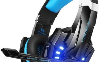 The Best Gaming Headsets For PCs, PS4, And Xbox Lover 2018 Review