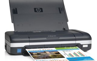 Top 10 Best Portable Printer 2019 Review