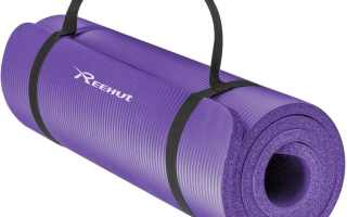 Top 10 Best YoGa Mats In 2018 Review
