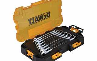 Top 10 Best Wrench Set in 2020 Review