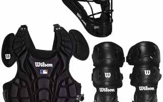 Top 10 best Youth Catchers Gear Sets in 2018 Review