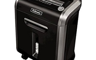 Top 10 Best Paper And Credit Card Shredders 2018 Review