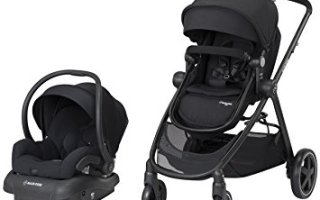 Top 10 Best travel car seat stroller in 2018 review