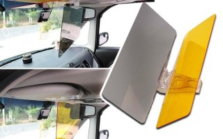 Top 10 Best windshield anti glare in 2018 review