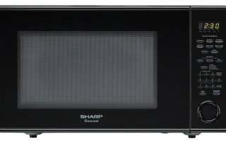 Top 10 Best built in microwaves for tiny space in 2018 Review
