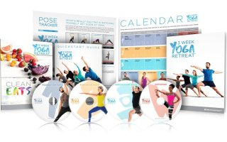 Top 10 Best Yoga DVDs in 2018 Review