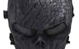 top 10 Best full head airsoft mask 2018 Review