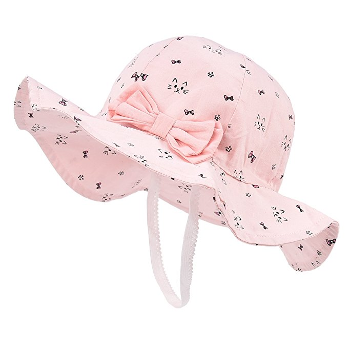 cabb3dcde5f Top 10 Best Baby Sun Hats in 2018 Review - A Best Pro