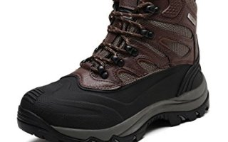 Top 10 Best Waterproof Hiking Shoes 2019 Review