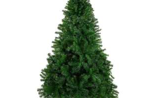 Top 10 Best Artificial Christmas Tree 2018 Review