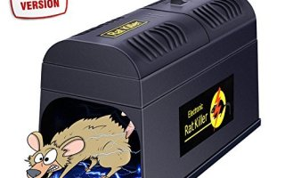 Top 10 Best Mouse Trap 2018 Review