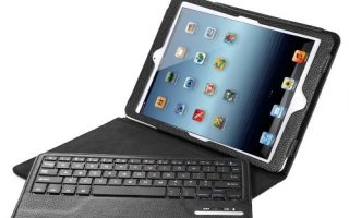 Top 10 Best Ipad Keyboards in 2018 Review