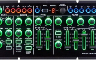 Top 10 Best Synthesizers In 2018 Review