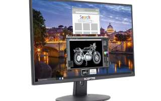 Top 10 Best Desktop 1080p Monitors Under 100USD Review in 2018