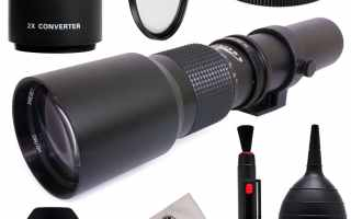 top 10 best lenses for sony a6000 2018 Review