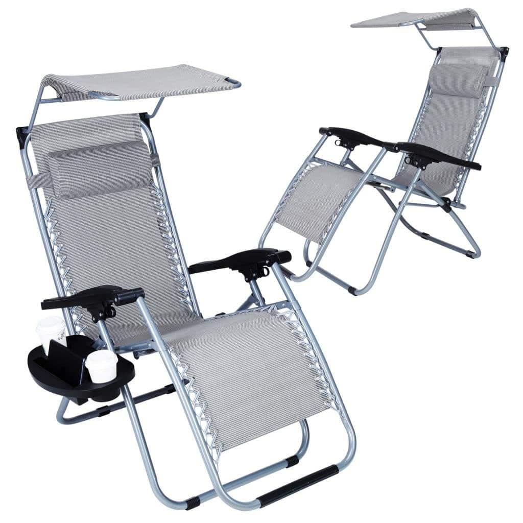 Top 10 Best Zero Gravity Chairs In 2018 Review