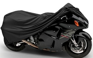 Top 10 Best Motorcycle Covers in 2020 Review