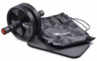Top 10 Best Ab wheel 2019 Review