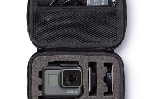 Top 10 Best Gopro Case 2018 Review